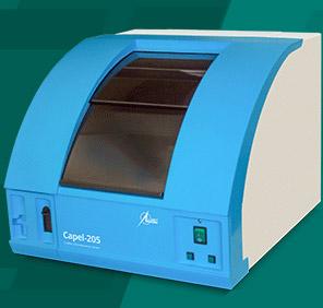 Únase a la discusión en vivo: Nuevas aplicaciones y los diversos usos del sistema de electroforesis capilar