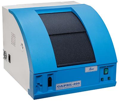 Sistema de Electroforesis Capilar Capel-205 (EC) comprar ...