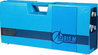 Analizador de mercurio RA-915M comprar