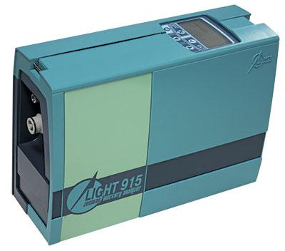 Analizador de Mercurio Compacto Light-915 comprar