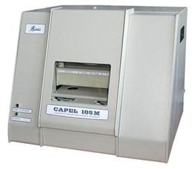 Sistema de Electroforesis Capilar Capel-105M comprar
