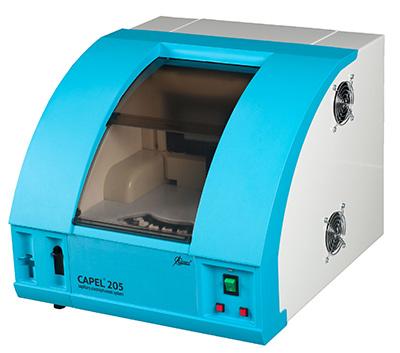 Sistema de Electroforesis Capilar Capel-205 comprar